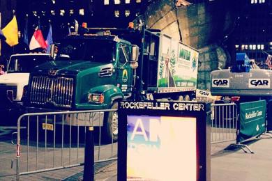 Rockerfeller Center 2014